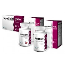 Hepatiale Forte 550mg 40 tablete