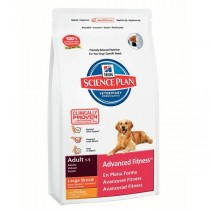 SP CANINE ADULT AFIT LB LAMB AND RICE 14,5 KG