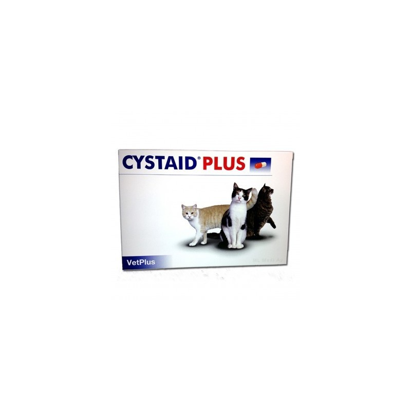 Cystaid PLUS X 30 capsule
