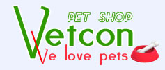Vetcon Shop